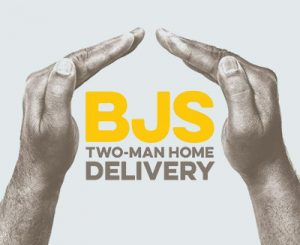 BJS Home Delivery are a client of Agecko waste managemen solutions