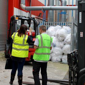 Agecko Waste Management Audit at HPP