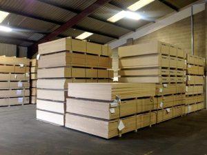 HPP warehouse
