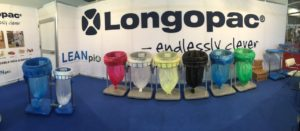 Longopac Stands