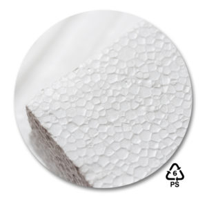 Polystyrene recycling