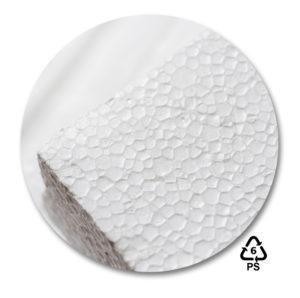 Polystyrene recycling