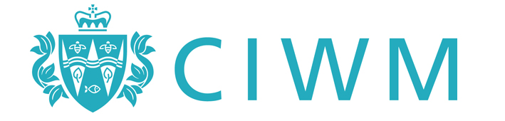 The Chartered Institute of Waste Management Logo