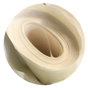 silicone paper reel